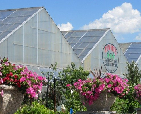 Our Garden Center