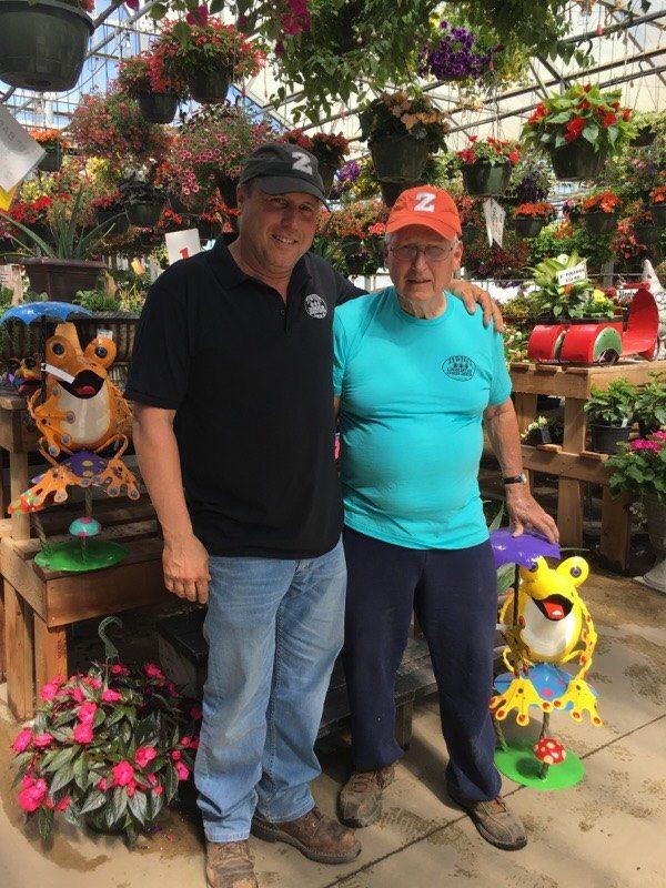 Bill + Bob Zywiec