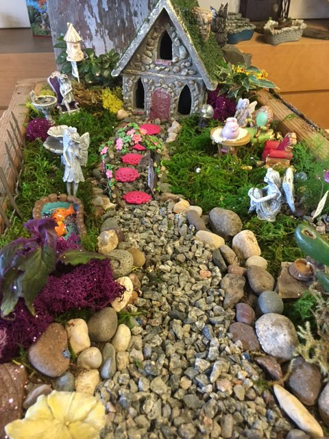 miniature gardening supplies available in Minnesota