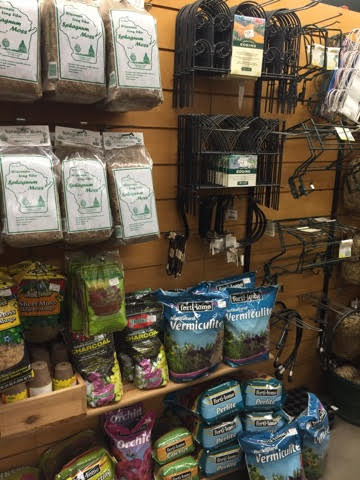 gardening supplies for sale in minnesota