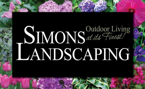 Simons Landscaping